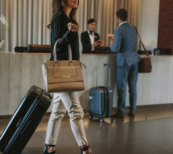 Fragancia para hotelería en Panamá