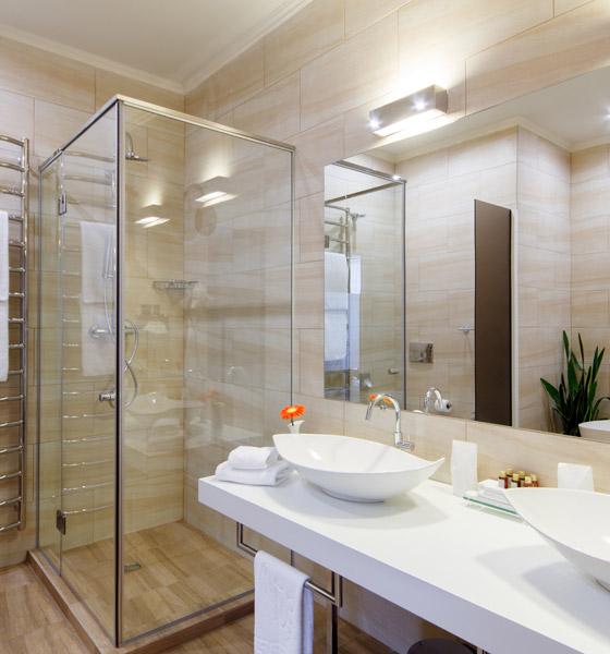 protección contra humedad para hoteles en Panamá - Moisture Protection for Hotels in Panama